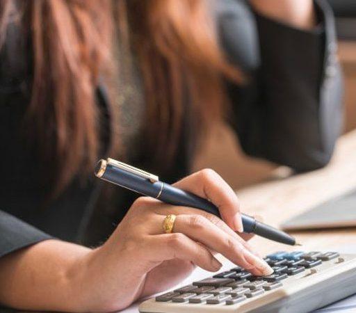 Данъци и счетоводство