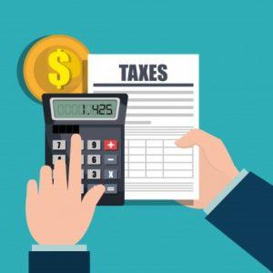 Какви данъци дължим при продажба в Amazon, eBay, Etsy