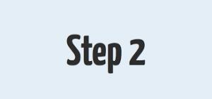 Кои са най-важните неща, които трябва да знам? Step2