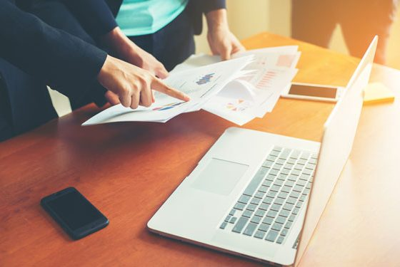 Дистанционни счетоводни услуги – подарък за малките фирми