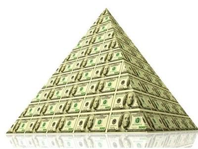 Пирамиди – стръв за желаещите бързо забогатяване