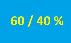 Мярка 60 на 40